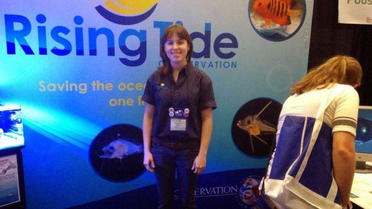 Rising Tide at MACNA 2014