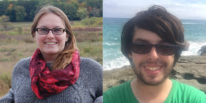 Introducing Rising Tide Conservation's New Graduate Students!